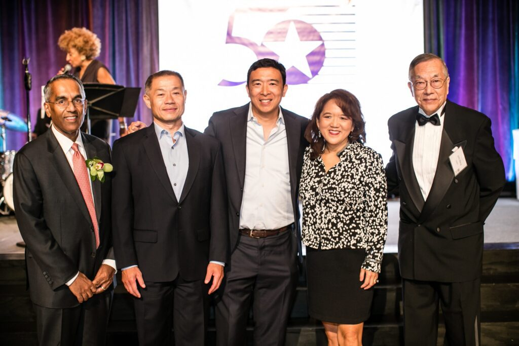 www.nycaribnews.com: The 20th Anniversary of Outstanding 50 Asian Americans In Business Awards Dinner